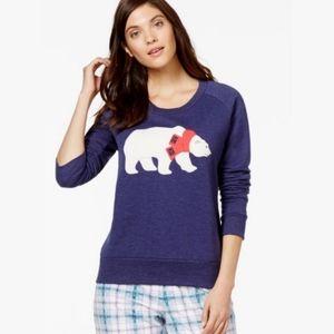 Tommy Hilfiger Polar Bear Pullover